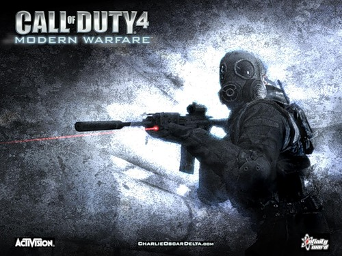 Call of Duty 4(RUS)