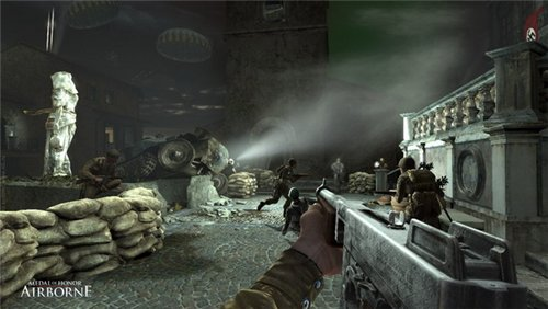 Medal of Honor: Airborne(RUS)