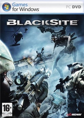 BlackSite: Area 51(RUS)